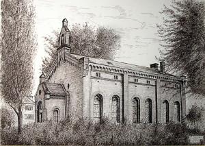 Alte Kirche Wolfgang_k
