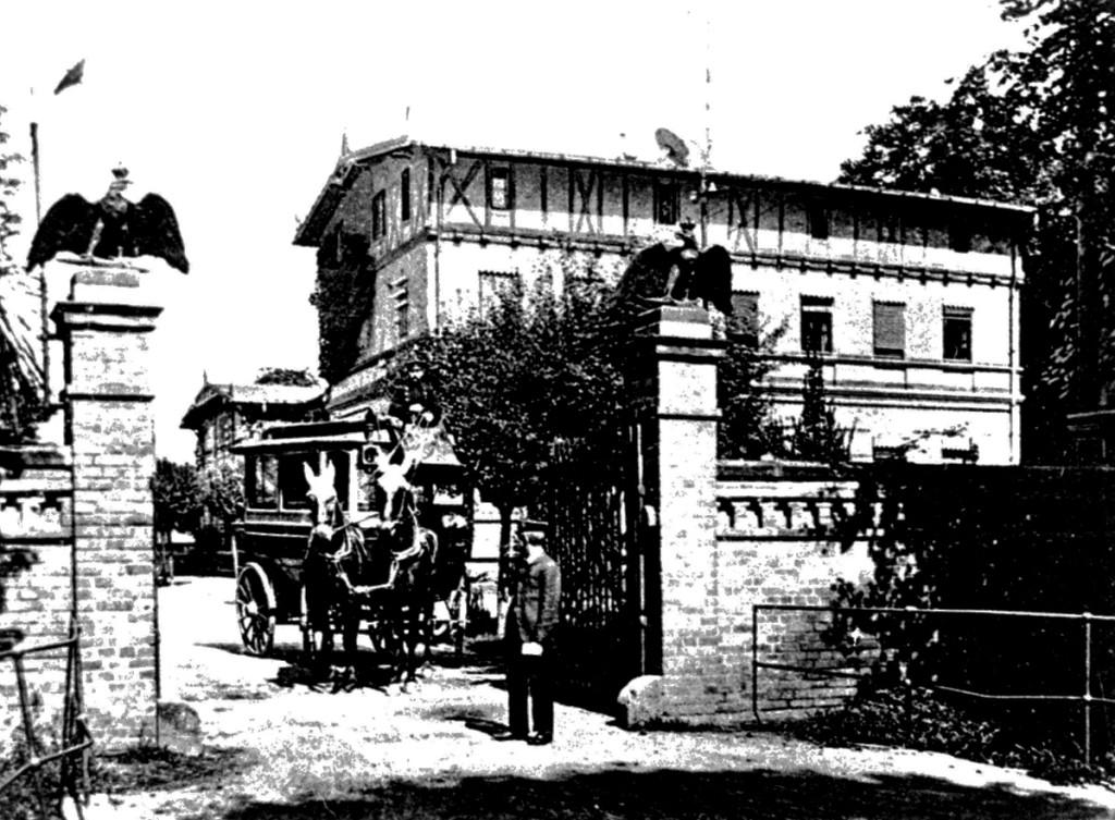 Pulvermuehle-Offizierskasino-1913