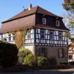 Niederrodenbach - Altes Rathaus